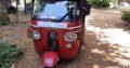 Bajaj RE Three wheeler 2013