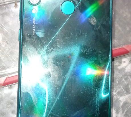 Huawei Y6p 4GB 64GB Used