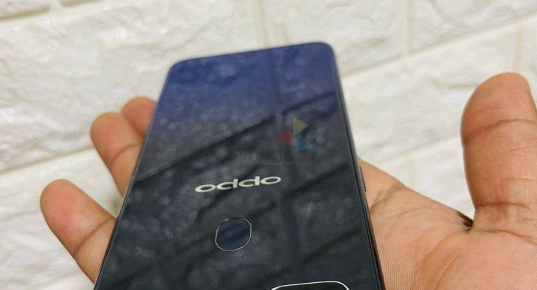 Oppo F9 4GB 64Gb Used