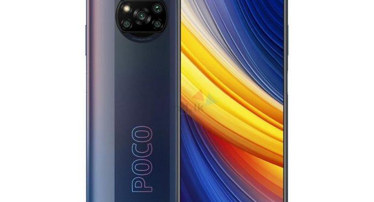 Xiaomi Poco X3 Pro 8GB 256GB New