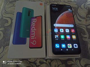 Xiaomi Redmi 9 Used