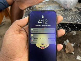 Apple iPhone X 64GB Used