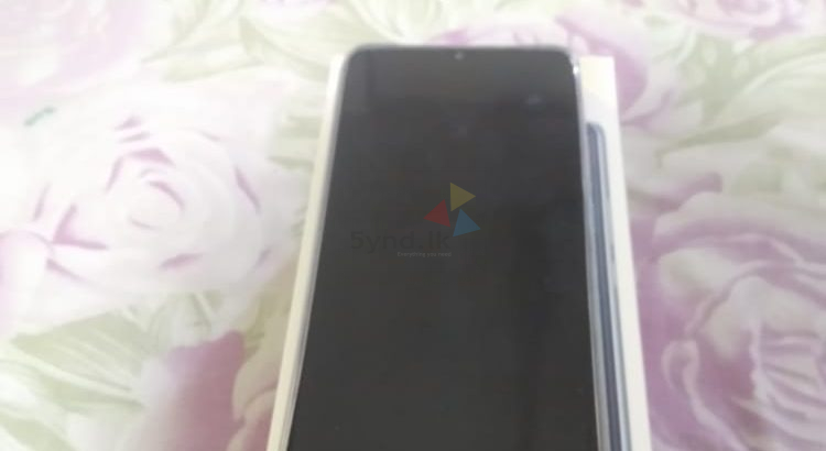 Oppo A15 S Used