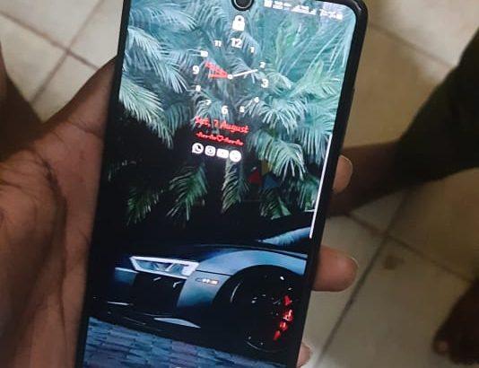 Samsung Galaxy A71 2020 Used