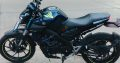 Yamaha MT 15 2019