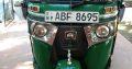 Bajaj RE Three wheeler 2016