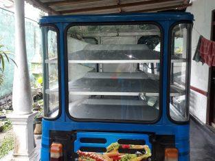 Bajaj RE Three Wheel 2012
