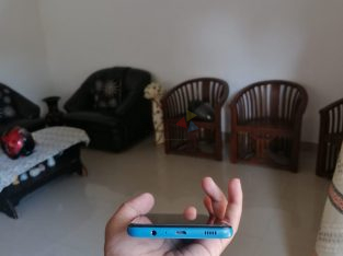 Samsung Galaxy M02s Blue Used
