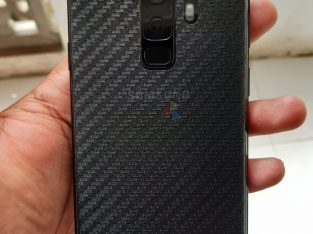 Samsung Galaxy S9 Plus 6GB 64GB Used