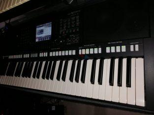 Yamaha PSR 950 Keyboard