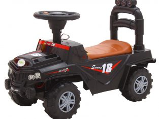 Toddlers Kids Jeep