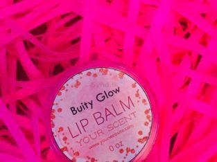 BEAUTY Glow 7 Day Pink Lipblam