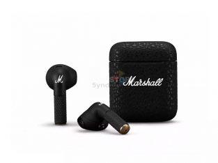 Marshall Minor III True Wireless Earbuds