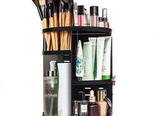 360 Rotating Cosmetic Organize